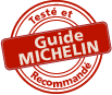 Sélection Guide Michelin